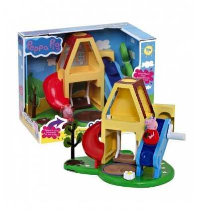 Weebles Peppa 豚の家 CCP05120 Giochi Preziosi- Futurartshop.com