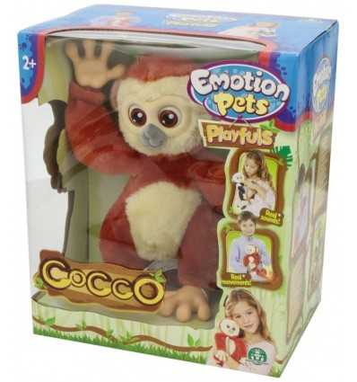 Emotion Haustiere PlayFuls CCP30270 Giochi Preziosi- Futurartshop.com