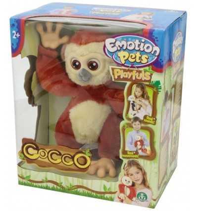 Эмоции животных PlayFuls CCP30270 Giochi Preziosi- Futurartshop.com