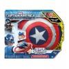 Shoot darts electronic shield of Captain America A6302E270 Hasbro- Futurartshop.com