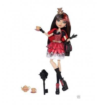 Je nach hohe Puppe little Red Riding Hoods Tochter BJH31/BJH33 Mattel- Futurartshop.com