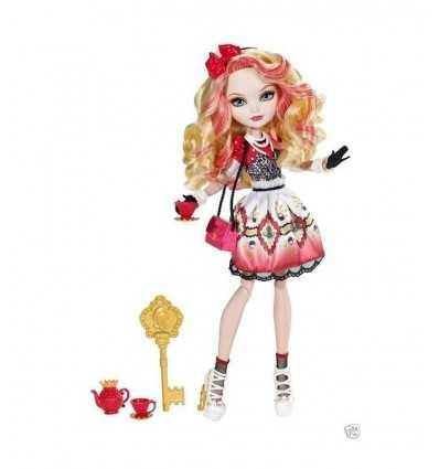 Ever After High doll snow white's daughter BJH34 Mattel- Futurartshop.com
