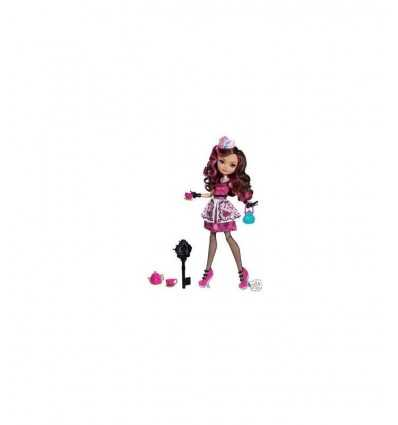 Ever After High's daughter doll sleeping beauty in the Woods BJH35 Mattel- Futurartshop.com