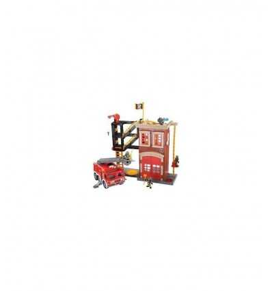 The truck Firehouse W8572 Mattel- Futurartshop.com