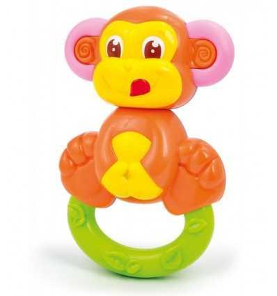 Traqueteo del bebé y los koalas 14150 Clementoni- Futurartshop.com