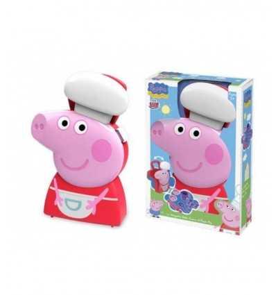 Peppa Pig 3D kock fall GG00855 Grandi giochi- Futurartshop.com
