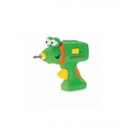 Turbine il trapano di Manny T2838 Mattel- Futurartshop.com