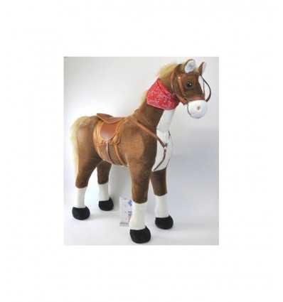 Гигантская лошадь см 100 410272 Grandi giochi- Futurartshop.com