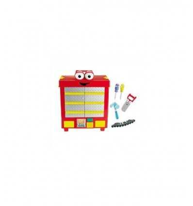 Fisher Price W4751 Roland cart Handy Manny tools W4751 Mattel- Futurartshop.com