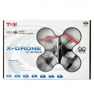 X-Drone G-Shock Quadricottero Radiocomandato ODG631 GDG Group-Futurartshop.com