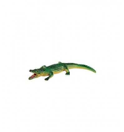 crocodile de caoutchouc 48 cm GG30007 Grandi giochi- Futurartshop.com