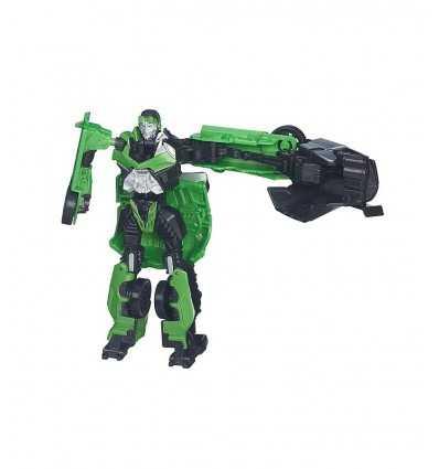 Transformers 4 Power - Crosshairs A6163 E240 A6147E240/CROSS Hasbro-Futurartshop.com