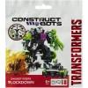 Трансформаторы Dinobots 4 всадников блокировки A6171E240 Hasbro- Futurartshop.com