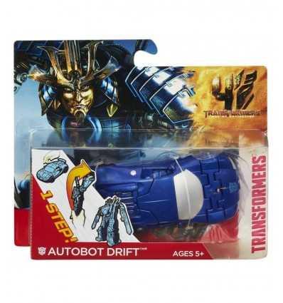 Deriva de magia-Autobot Transformers 4 un solo paso A6155E241 Hasbro- Futurartshop.com