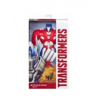 Transformers 4 Titan 30 cm-Hero Optimus Prime A6554E240 Hasbro- Futurartshop.com
