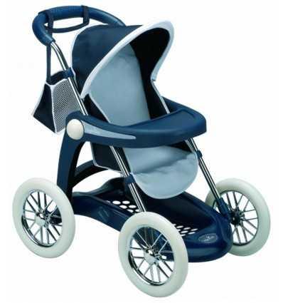 Inglesina cochecito azul plegable 7600016781 Simba Toys- Futurartshop.com
