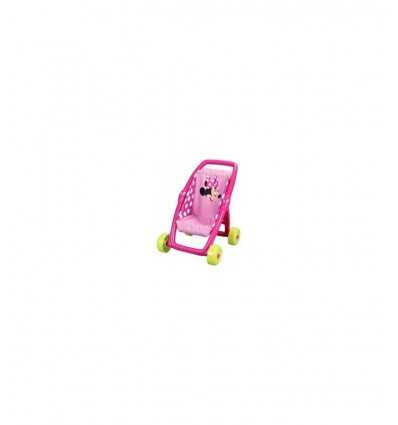 Primo passeggino Minnie 7600513833 Simba Toys-Futurartshop.com
