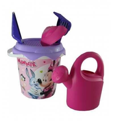 Minnie bucket with accessories 7600040256 Simba Toys- Futurartshop.com
