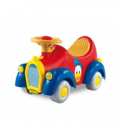 Donald Duck Auto 313 7600092027 Simba Toys- Futurartshop.com