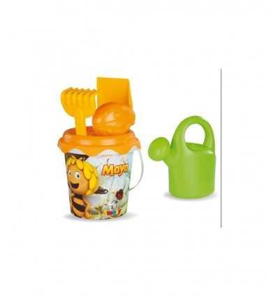 L'ape Maia bucket with accessories 7600040162 Simba Toys- Futurartshop.com