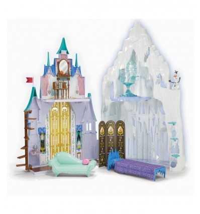 Glace Disney playset Château Frozen Y9968 Mattel- Futurartshop.com