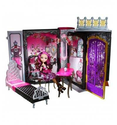 Zawsze po wysokiej i akcesoria kosmetyczne BJH55 Mattel- Futurartshop.com