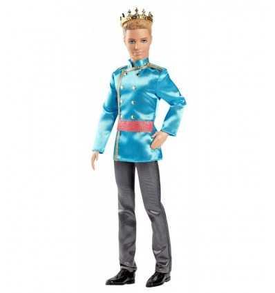 Der Prinz das Königreich-Geheimnis BLP31 Mattel- Futurartshop.com