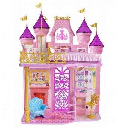 El Castello delle princesas X9379 Mattel- Futurartshop.com