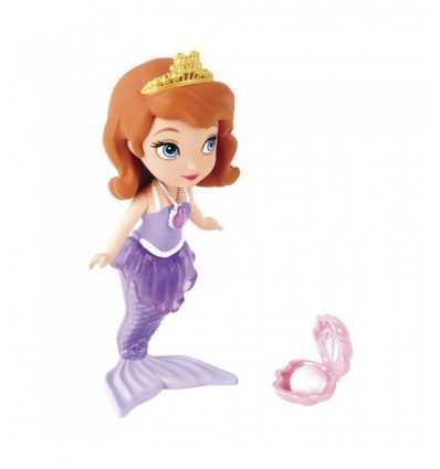 Sofia la frist-sweet little Mermaid BDK39 Mattel- Futurartshop.com