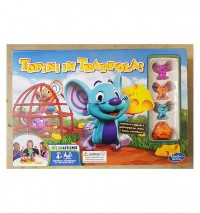 Игра ловушки мышей A49731030 Hasbro- Futurartshop.com