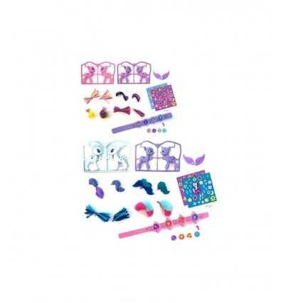 私の小さなポニーのポップのセット A8205EU40 A8205EU40 Mattel- Futurartshop.com