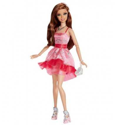 Barbie estilo experto-Teresa CCM04 Mattel- Futurartshop.com