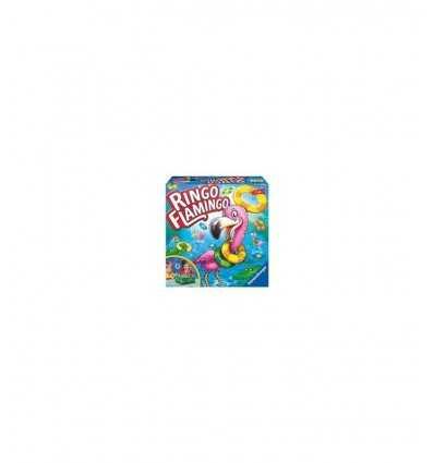 Ringo Flamingo game 22209 Ravensburger- Futurartshop.com