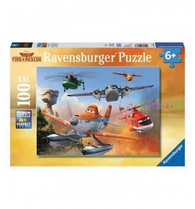 Logiczne samoloty walczą z ogniem 100 szt 10537 Ravensburger- Futurartshop.com