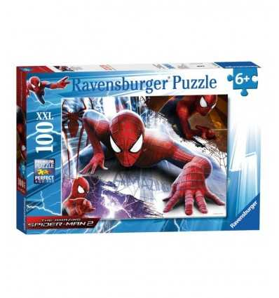 2100 Pcs Spiderman Puzzle 010543 Ravensburger- Futurartshop.com