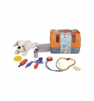 Dottore valigetta con cucciolo e accessori 105543060 Simba Toys- Futurartshop.com