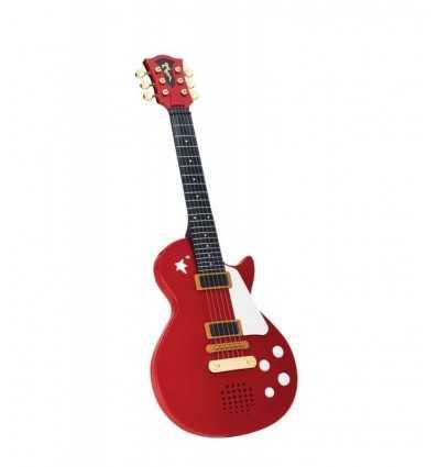Rockgitarre mit Klängen 106837110 Simba Toys- Futurartshop.com