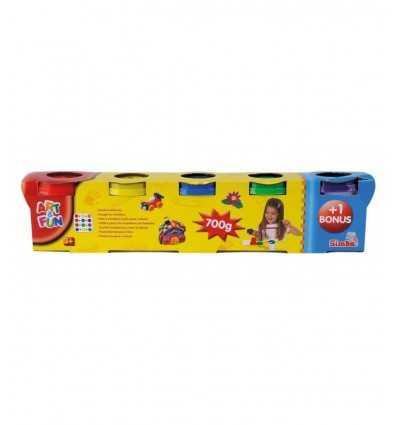 Искусство весело тесто из банок & модель 106322899 Simba Toys- Futurartshop.com