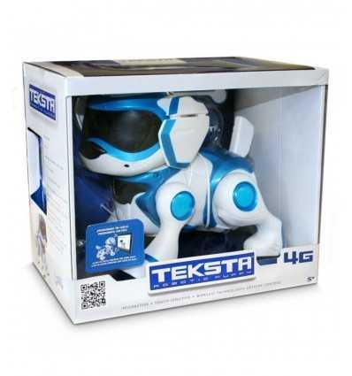 Robot Letras teksta cachorro GPZ68369 Giochi Preziosi- Futurartshop.com