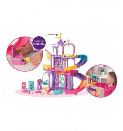 Mein kleines Pony Magic Castle-Spielset A8213EU40 Hasbro- Futurartshop.com