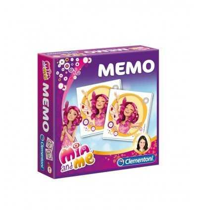 メモ ゲーム私と私 13477 13477 Clementoni- Futurartshop.com