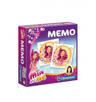 Memo Games My and Me 13477 Clementoni- Futurartshop.com