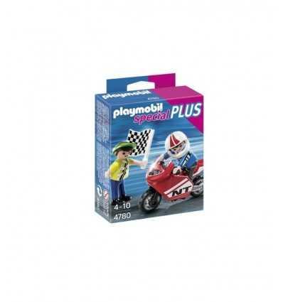 Minimoto のプレイモービル 4780 子供 4780 4780 Playmobil- Futurartshop.com