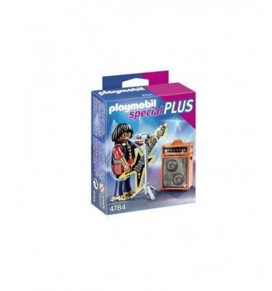 Playmobil 4784 Rockstar 4784 Playmobil- Futurartshop.com