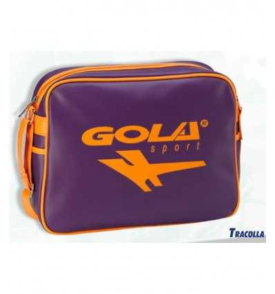 Bolsa de hombro horizontal clásico Gola 50313 Panini- Futurartshop.com