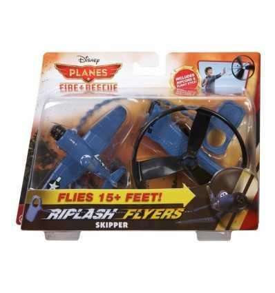 Flygplan brand och räddning Riplash ruinerna-Skipper BGP08 Mattel- Futurartshop.com
