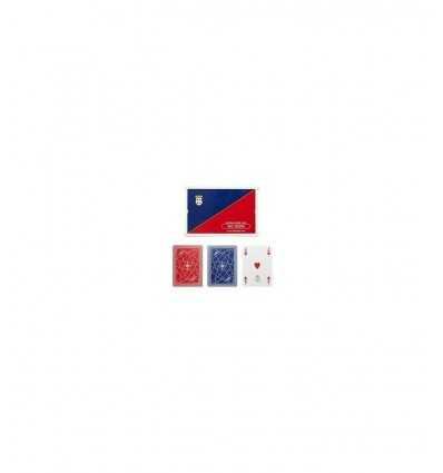 Aero-club tarjeta Rummy 020002 Dal Negro- Futurartshop.com