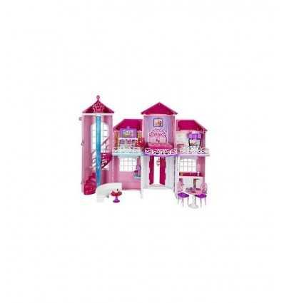 Barbie Ocean villa BJP34 Mattel- Futurartshop.com