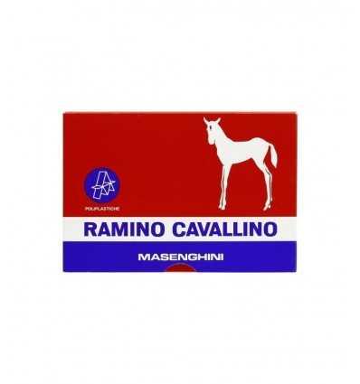 Rummy cards cavallino 552068 Dal Negro- Futurartshop.com