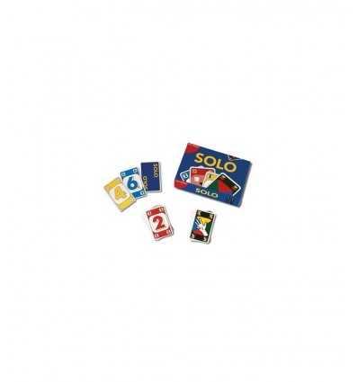 Tylko karty do gry 053401 Dal Negro- Futurartshop.com